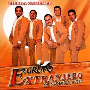 Grupo Extranjero de Tuzantla Michoacán Foto artis