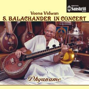 Veena S. Balachander Foto artis