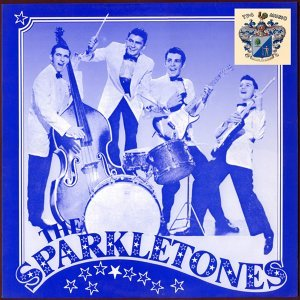 The Sparkletones 歌手頭像