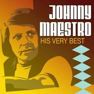 Johnny Maestro 歌手頭像