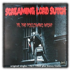 Screaming Lord Sutch & The Savages 歌手頭像