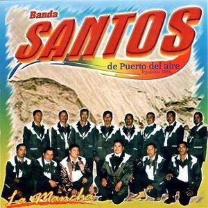 Banda Santos de Puerto del Aire Foto artis