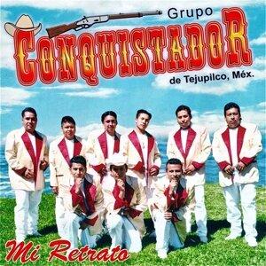 Grupo Conquistador de Tejupilco México Foto artis
