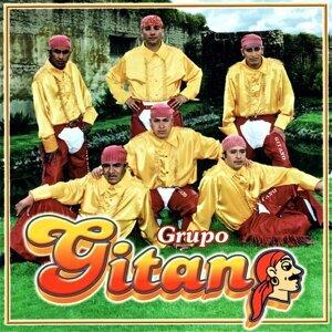 Grupo Gitano Foto artis