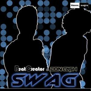 Beatcreator, Don Cash Foto artis
