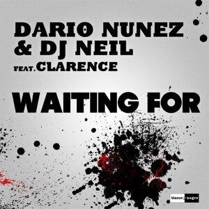 Dario Nunez, DJ Neil Foto artis