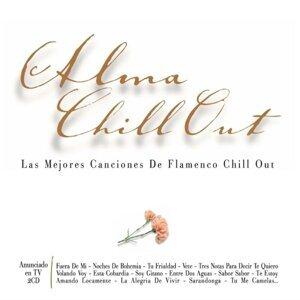 Alma Chillout, Dali's Eyes Foto artis