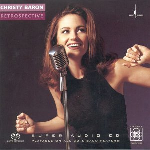 Christy Baron (克莉絲蒂貝倫) 歌手頭像