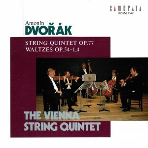 The Vienna String Quintet Foto artis