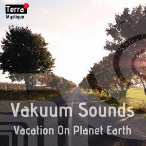 Vakuum Sounds Foto artis