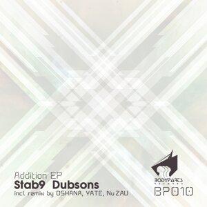 Stab9, Dubsons Foto artis