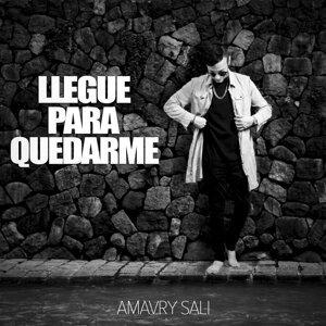 Amavry Sali Foto artis