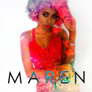 Maren Foto artis