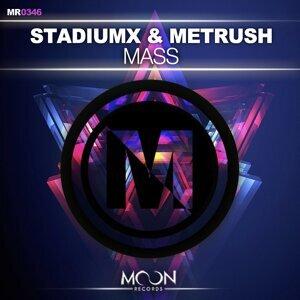 Stadiumx & Metrush Artist photo
