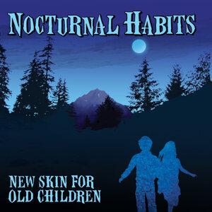 Nocturnal Habits Foto artis