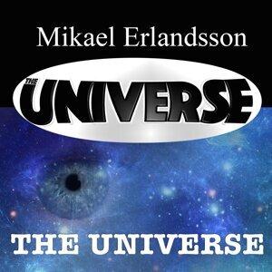 Mikael Erlandsson & The Universe Foto artis
