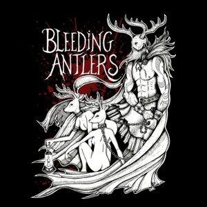 Bleeding Antlers Foto artis