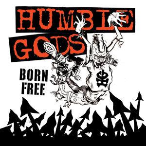 Humble Gods 歌手頭像