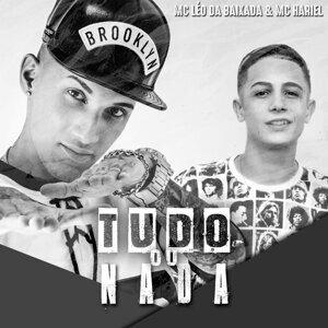 MC Léo da Baixada & MC Hariel Foto artis