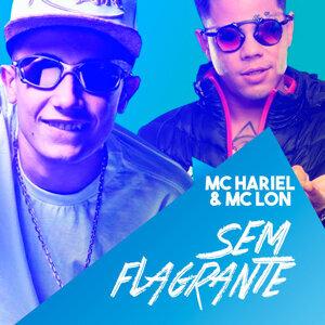 MC Hariel & MC Lon Foto artis