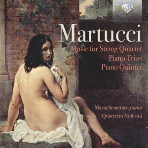 Quartetto Noferini & Maria Semeraro Foto artis