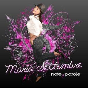 Maria Settembre Foto artis