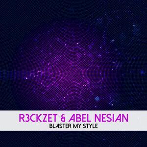 R3ckzet & Abel Nesian Foto artis