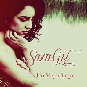 Sara Gil Foto artis