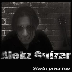 Aleks Guizar Foto artis