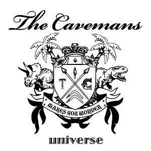The Cavemans 歌手頭像