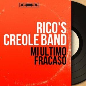 Rico's Creole Band