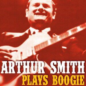 Arthur Smith 歌手頭像