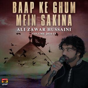 Ali Zawar Hussaini Foto artis