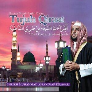 Sheikh Muhammad Asfandyar Dilawar Foto artis