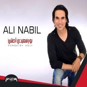 Ali Nabil Foto artis