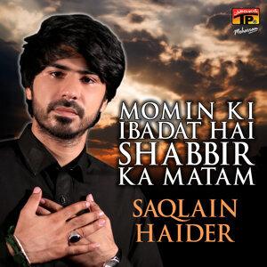 Saqlain Haider Foto artis