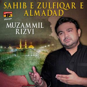 Muzammil Rizvi Foto artis
