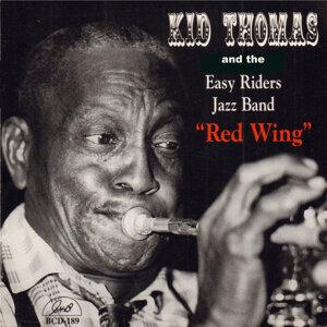 Kid Thomas Valentine, The Easy Riders Jazz Band Foto artis