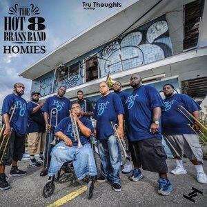 Hot 8 Brass Band 歌手頭像