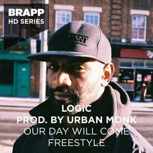 Logic, Urban Monk Foto artis