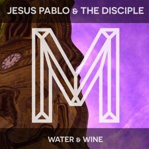 Jesus Pablo, The Disciple Foto artis