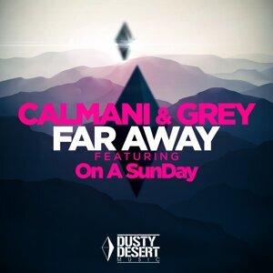 Calmani & Grey feat. On A SunDay Foto artis