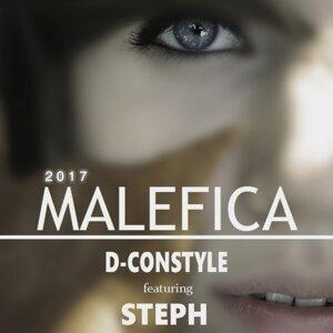 D-Constyle Foto artis