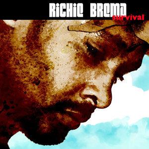 Richie Brema Foto artis