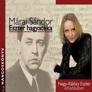 Márai Sándor Foto artis