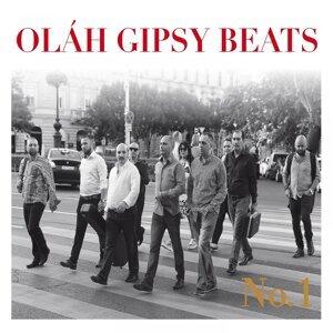 Oláh Gypsy Beats Foto artis
