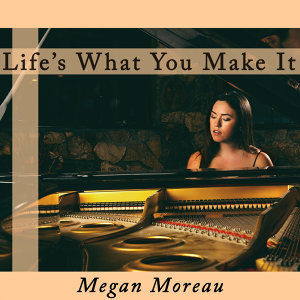 Megan Moreau Foto artis