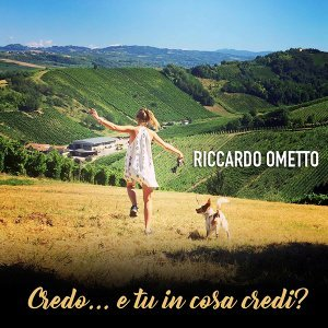 Riccardo Ometto Foto artis