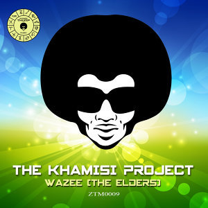 The Khamisii Project Foto artis