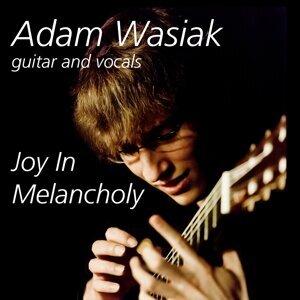 Adam Wasiak Foto artis